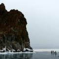 Eiswandern - ein einmaliges Erlebnis!