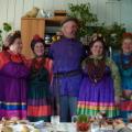 Im Dorf der Altgläubigen