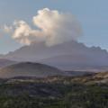 Spektakulärer Blick auf den Mawenzi, einer der Nebengipfel am Kilimanjaro-Massiv. (© Maik Kämmerer)