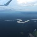 Der Amazonas-Fluss