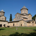 Klosterkirche Gelati: UNESCO-Weltkulturerbe