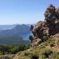Auf Korsika können Sie Gipfel erstürmen und Inselflair genießen