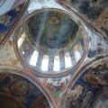 Gelati-Kloster: berühmt für seine kunsthistorisch wertvollen Fresken aus vier Jahrhunderten.