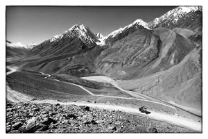 ... die ErFAHRung des indischen Himalayas