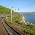 Mit der Transsib von Moskau zum Baikalsee