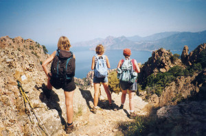 Korsika zur schönsten Jahreszeit