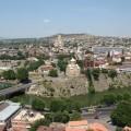 Reiseabschluss in Tbilissi