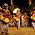 Sie erleben sie traditionelle Musik und Tänze Sri Lankas hautnah und authentisch (Copyright Kooperationspartner)