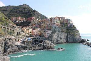Ligurien – Wandern im Cinque Terre