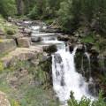Wasserfall im Ordesa-Nationalpark
