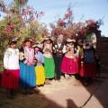 Zu Gast bei Einheimischen am Titicacasee