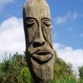 Allgegenwärtig: Maorikultur