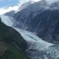 Gletscher.