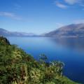 Fjorde, Seen, Ozean ... das Wasser ist immer in der Nähe!