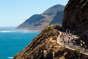 Nicht verpassen: Cape Town Cycle!
