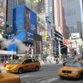 Manhattan - ein irrer Stadtteil, der alle Sinne berauscht
