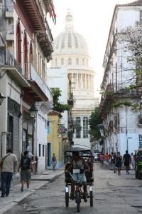 Einmalig: Das Flair in den Gassen von Havanna