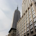 Big Apple ist immer eine Reise wert - hier das Empire State Building.