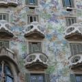 Architekt? Gaudi - wer sonst.