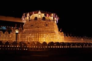 Kandy Perahera - ein Fest für alle Sinne