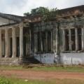 Die alte Hauptstadt Bolama - einen Tag lang erkunden Sie die Geisterstadt.