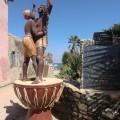 Die Insel Gorée zeigt ihre bewegende Geschichte auf eindrucksvolle Weise