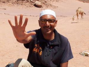 """Hossam """"SAM"""" Baioumy"""