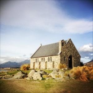 Church of the Good Shepherd