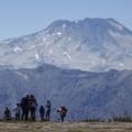 Beim 2-tägigen Anden-Trekking erwarten Sie bergige Aussichten.