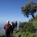Äthiopien Trekking