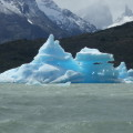 Dem patagonischen Inlandeis ganz nah – am Grey See