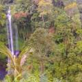 Wanderung zum Sekumpu-Wasserfall in Nordbali