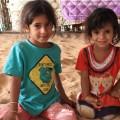Kinder der Wüstennomaden
