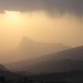 Bergwelt des Hajargebirges