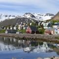 Zu Besuch in Siglufjörður, der nördlichsten Stadt Islands