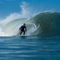 Surfen in Nordperu (Piura)