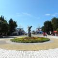 Stadtrundgang in Batumi