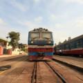 Der Zug rollt ein! Herrliche Fotomotive bieten sich Ihnen auf dieser Reise!