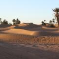 Die Dünen der Sahara – willkommen in 1001 Nacht!
