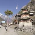 Ankunft in Thaleku