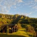 """In den Ausläufern der Drakensberge wandern Sie entlang des """"Fugitives' Trail""""."""