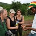 Erfahrene Reiseleiter zeigen Ihnen die Besonderheiten der südafrikanischen Natur.
