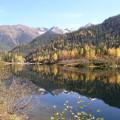 Herbstliche Baikalregion
