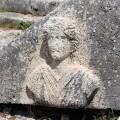 Spuren der Antike allerorten