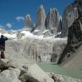 Aussichtspunkt Las Torres im schönsten Nationalpark Chiles