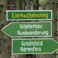 Im (Schilder-)Wald