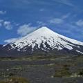 So schön wie der Fujijama: der Vulkan Osorno in Chile
