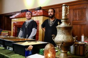 Reisetage: Kulinarisch Marokko mit Azis erleben...