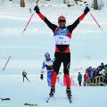 Marathon de Bessans in den französischen Westalpen