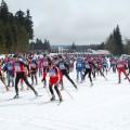 Unter Skifreunden beliebt - der Kammlauf